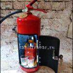 Огнетушитель бар